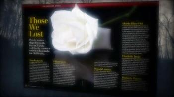 Investigation Discovery The Vanishing Women TV Spot - Thumbnail 3