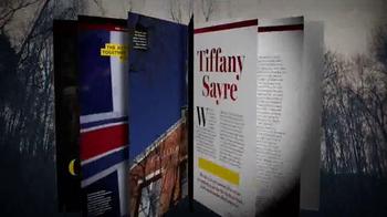 Investigation Discovery The Vanishing Women TV Spot - Thumbnail 5