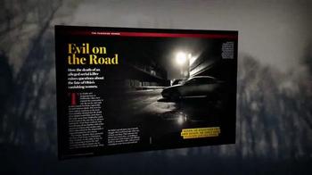 Investigation Discovery The Vanishing Women TV Spot - Thumbnail 6