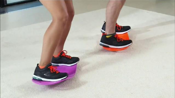 Simply Fit Board TV Spot, 'Fun Workout' Featuring Lori Greiner - Thumbnail 4