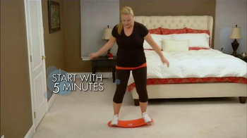Simply Fit Board TV Spot, 'Fun Workout' Featuring Lori Greiner - Thumbnail 5