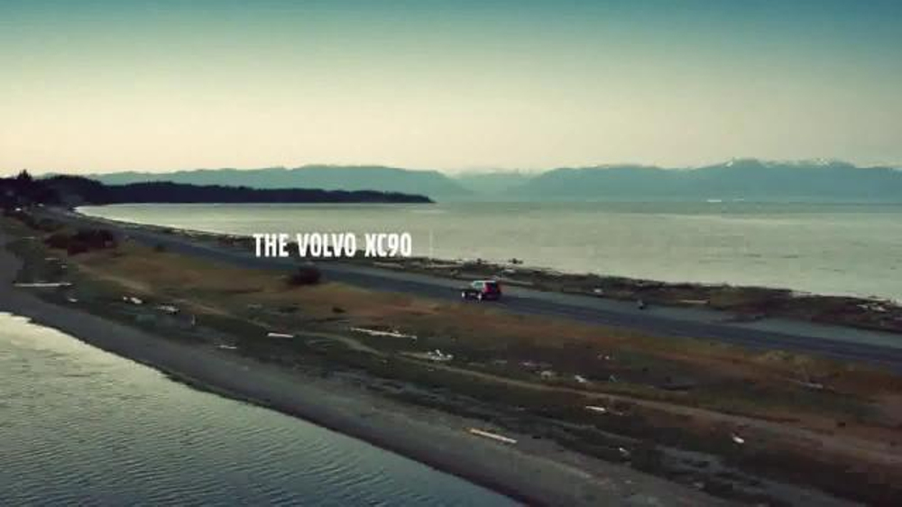 2016 Volvo XC90 TV Commercial, 'Wedding' Song by Sharon Van Etten - iSpot.tv
