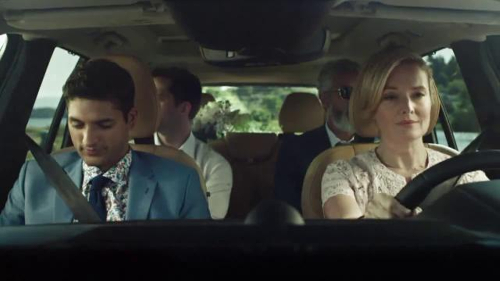 2016 Volvo Xc90 Tv Commercial Wedding Song By Sharon Van Etten