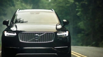 2016 Volvo XC90 TV Spot, 'Wedding' Song by Sharon Van Etten - Thumbnail 1
