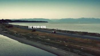 2016 Volvo XC90 TV Spot, 'Wedding' Song by Sharon Van Etten - Thumbnail 7