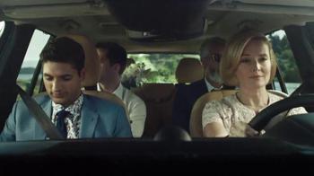 2016 Volvo XC90 TV Spot, 'Wedding' Song by Sharon Van Etten - Thumbnail 2