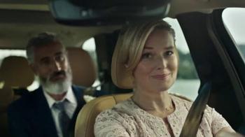 2016 Volvo XC90 TV Spot, 'Wedding' Song by Sharon Van Etten - Thumbnail 5