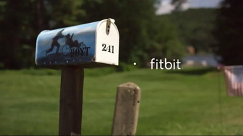 Fitbit TV Spot, 'Lovefit: Team Hoyt' - Thumbnail 1