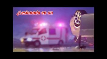 Madalon Law TV Spot, 'Accidente de Auto' [Spanish] - Thumbnail 1