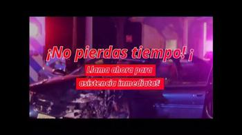 Madalon Law TV Spot, 'Accidente de Auto' [Spanish] - Thumbnail 3