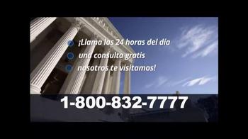 Madalon Law TV Spot, 'Accidente de Auto' [Spanish] - Thumbnail 6