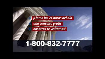 Madalon Law TV Spot, 'Accidente de Auto' [Spanish] - Thumbnail 7
