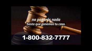 Madalon Law TV Spot, 'Accidente de Auto' [Spanish] - Thumbnail 8