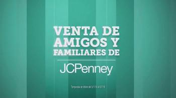 JCPenney Venta de Amigos y Familiares TV Spot, 'El cupón' [Spanish] - Thumbnail 2