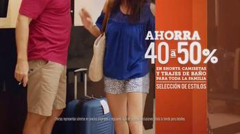 JCPenney Venta de Amigos y Familiares TV Spot, 'El cupón' [Spanish] - Thumbnail 6