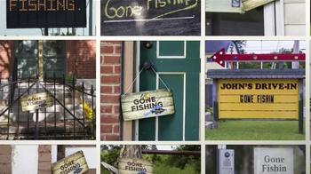 Bass Pro Shops Gone Fishing Event TV Spot, 'This Summer' - Thumbnail 1