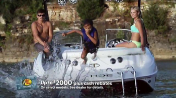 Bass Pro Shops Gone Fishing Event TV Spot, 'This Summer' - Thumbnail 9
