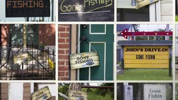 Bass Pro Shops Gone Fishing Event TV Spot, 'This Summer' - Thumbnail 2