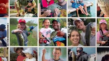 Bass Pro Shops Gone Fishing Event TV Spot, 'This Summer' - Thumbnail 3