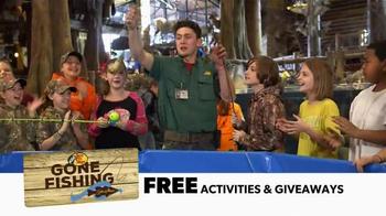 Bass Pro Shops Gone Fishing Event TV Spot, 'This Summer' - Thumbnail 5