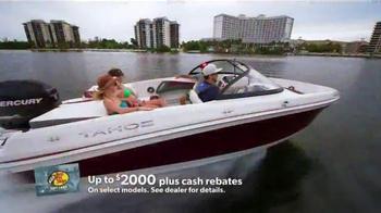 Bass Pro Shops Gone Fishing Event TV Spot, 'This Summer' - Thumbnail 6