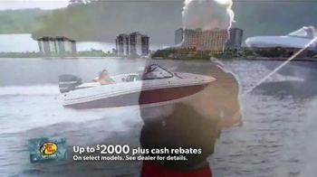 Bass Pro Shops Gone Fishing Event TV Spot, 'This Summer' - Thumbnail 7