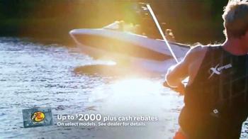 Bass Pro Shops Gone Fishing Event TV Spot, 'This Summer' - Thumbnail 8