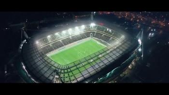 Sprint TV Spot, '¡Que cominese el partido!' con David Beckham [Spanish] - Thumbnail 1