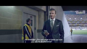 Sprint TV Spot, '¡Que cominese el partido!' con David Beckham [Spanish] - Thumbnail 10
