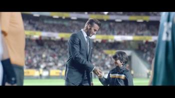 Sprint TV Spot, '¡Que cominese el partido!' con David Beckham [Spanish] - Thumbnail 2