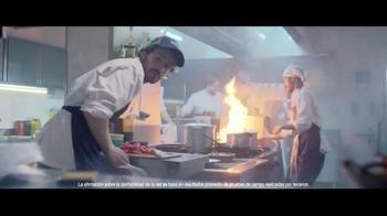 Sprint TV Spot, '¡Que cominese el partido!' con David Beckham [Spanish] - Thumbnail 6