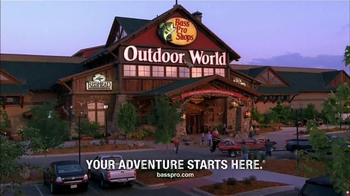 Bass Pro Shops Father's Day Sale TV Spot, 'Cargo Shorts and Fish Fryer' - Thumbnail 9