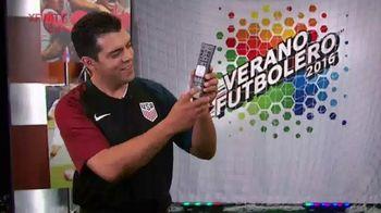 XFINITY Latino TV Spot, 'Copa América Centenario' [Spanish] - 15 commercial airings