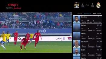 XFINITY Latino TV Spot, 'Copa América Centenario' [Spanish] - Thumbnail 5