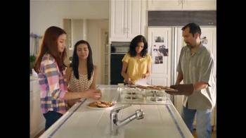 Adoption From Foster Care TV Spot, 'Papá hace las galletas' [Spanish] - Thumbnail 1