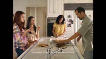 Adoption From Foster Care TV Spot, 'Papá hace las galletas' [Spanish] - Thumbnail 2