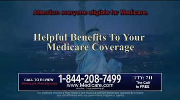 Medicare.com TV Spot, 'The Affordable Care Act'