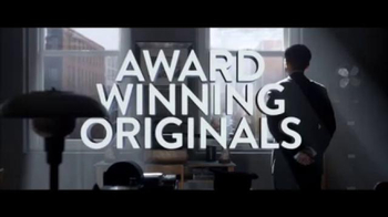 Amazon Prime Instant Video TV Spot, 'Unlimited Streaming' - Thumbnail 7