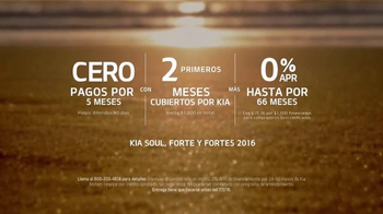 Kia Evento Summer's On Us TV Spot, 'Disfruta más el verano' [Spanish] - Thumbnail 5