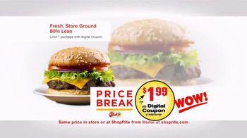Price Break: Ground Beef thumbnail