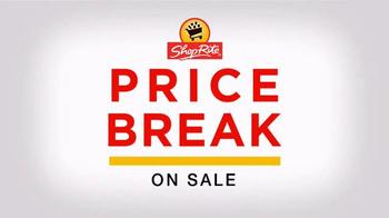 ShopRite TV Spot, 'Price Break: Ground Beef' - Thumbnail 2