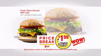 Price Break: Ground Beef thumbnail