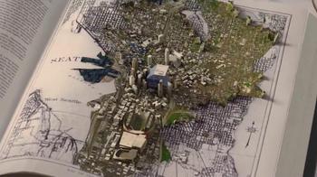 Delta Air Lines TV Spot, 'Center of It All' - Thumbnail 3