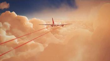 Delta Air Lines TV Spot, 'Center of It All' - Thumbnail 7