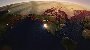Delta Air Lines TV Spot, 'Center of It All' - Thumbnail 9