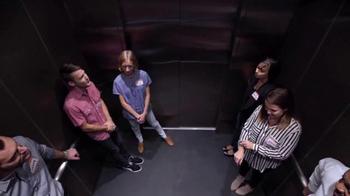 2016 Chevrolet Volt TV Spot, 'Elevator'