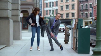 Intel 6th Generation Core Processor TV Spot, 'The Chase' Feat. Jim Parsons - Thumbnail 4
