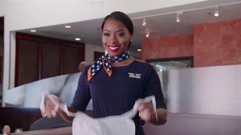 JetBlue Card TV Spot, 'Card With a Crew'