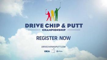 Drive, Chip & Putt Championship TV Spot, 'Confident' - Thumbnail 8