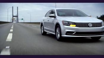 Volkswagen Passat TV Spot, 'WE TV: A Total Joy Ride' - Thumbnail 5